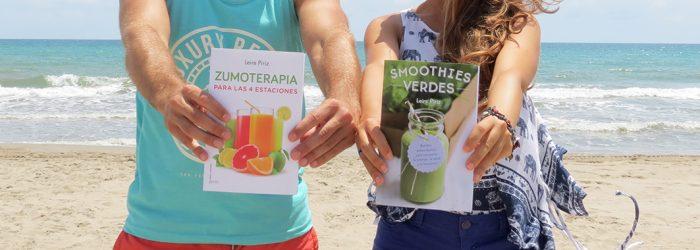 Leire Piriz: nurtición y terapias naturales