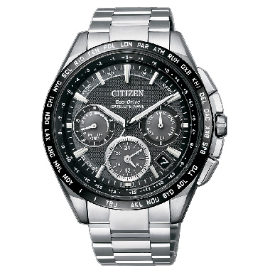 Relojes Citizen Satellite Wave