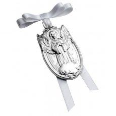 Medalla ángel Pedro Durán