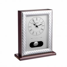 Reloj combo code Pedro Durán plateado