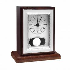Reloj perlitas Pedro Durán plata